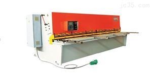 QC12K系列數控剪板機