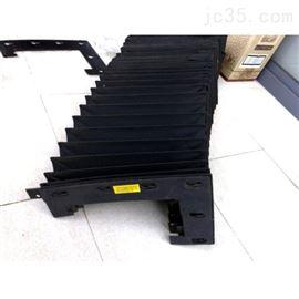 升降风琴式防护罩