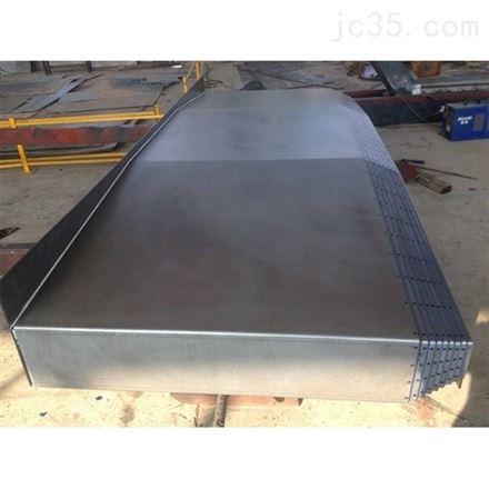 不锈钢导轨防护罩价格
