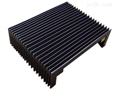 廠家直銷風琴阻燃機床防護罩