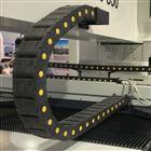 普鲁特立式加工中心CK6140尼龙拖链结实耐用