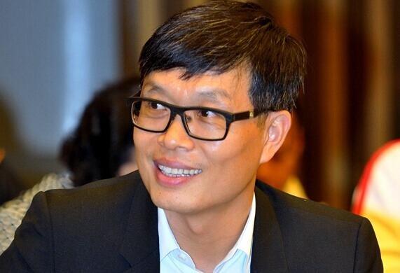 2016中国最佳商业领袖奖在沪盛大揭晓