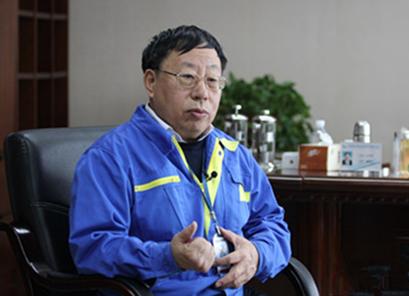 苏永强:振兴老工业基地 见证装备制造业历史时刻