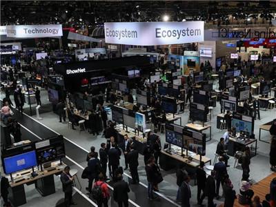 2017年汉诺威IT展于昨日开幕