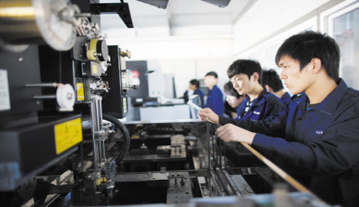 """中国www.188bet.com行业需要更多的""""刘先林院士"""""""