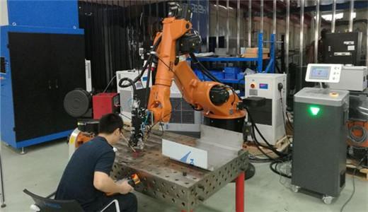 """宏石激光:转型高端智能装备 聚力打造""""爆款""""产品"""