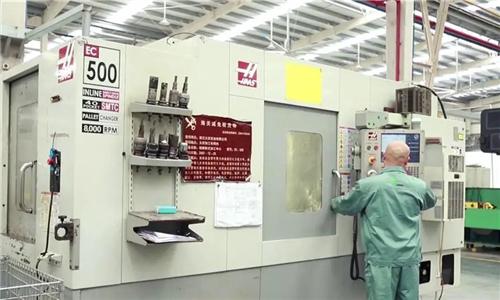 哈斯客户故事  浙江大农:如何将生产效率一提再提?