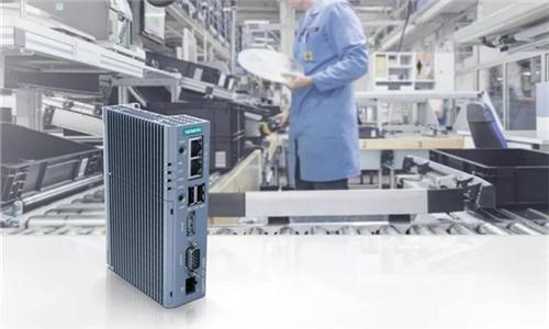 西門子推出用于連接云端、公司IT系統和生產系統的IOT網關