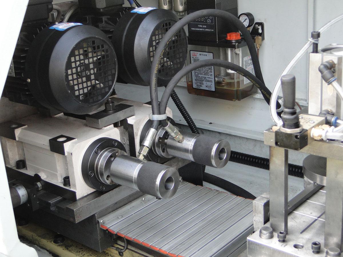 四轴深孔数控钻,四轴深孔数控钻产品简介,四轴深孔数控钻详细说明 台州市路桥景耀数控机床厂