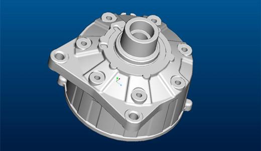 模具设计与大赛技术技制造在宝安开赛_技青岛热流道模具设计图片