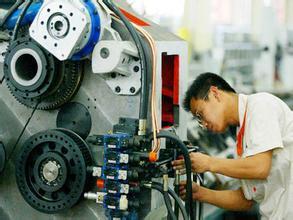 顺德打造全产业链载体 发展装备制造业