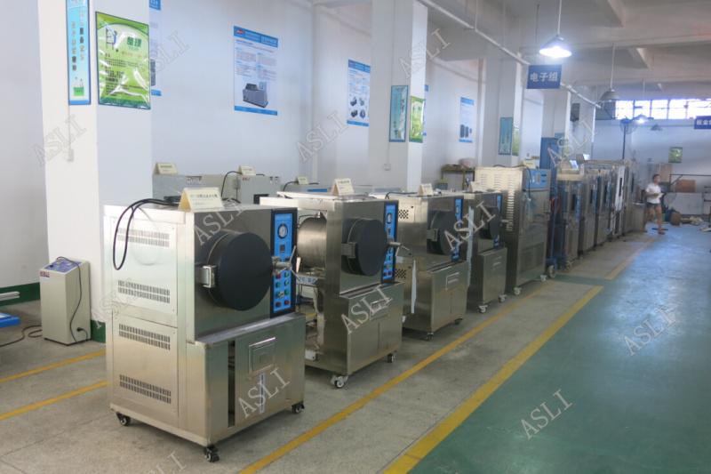 PCT加速老化试验仪(13538469076)