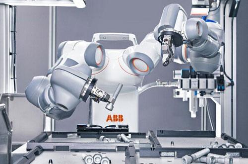 工业机器人很危险 人机协作该如何