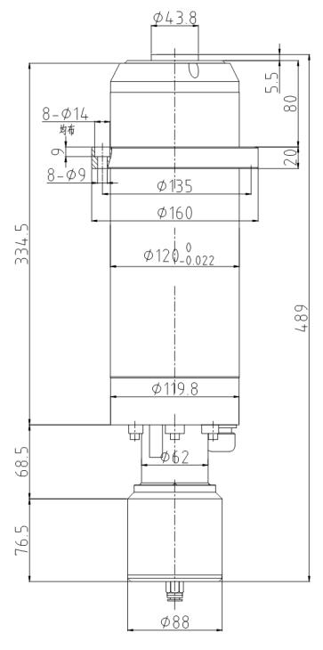 电路 电路图 电子 原理图 363_730 竖版 竖屏