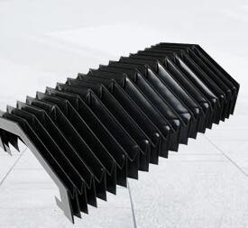 盔甲風琴式防護罩