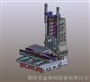 SLH-1590臥式加工中心光機
