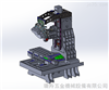 SLT-640鉆銑攻牙加工中心光機