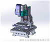 SLV-640立式加工中心光機