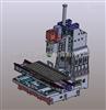 SLV-1890立式加工中心光機