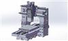 SLX-1615龙门加工中心机